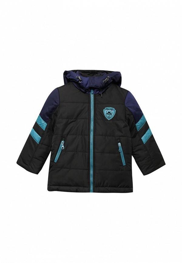Купить Куртка утепленная Fleur de Vie, MP002XB001JG, черный, Осень-зима 2017/2018