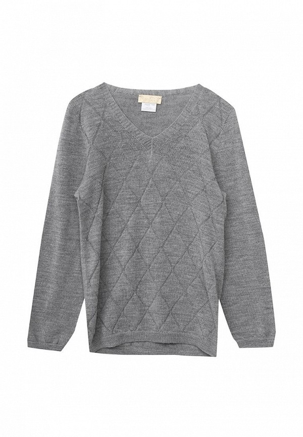Купить Пуловер R&I, MP002XB001JP, серый, Осень-зима 2017/2018