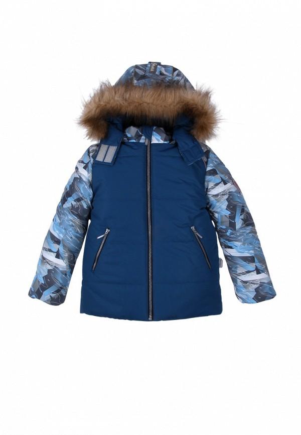 Купить Куртка утепленная Zukka, MP002XB001K9, синий, Осень-зима 2017/2018
