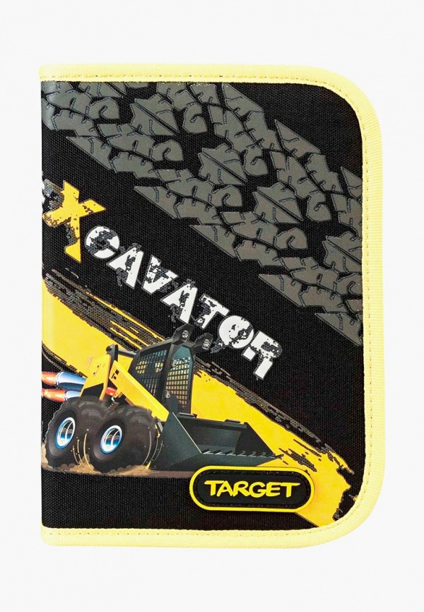 Пенал Target Target MP002XB0026A target collection пенал тубус target collection rasta