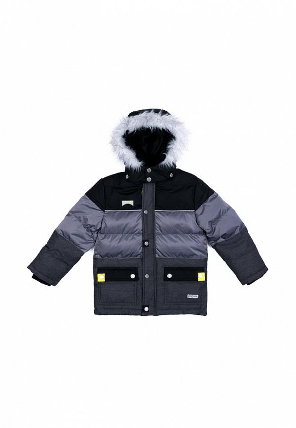Куртка утепленная PlayToday PlayToday MP002XB002EW
