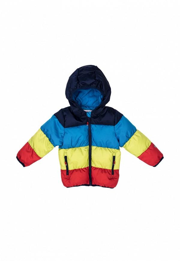 Куртка утепленная PlayToday PlayToday MP002XB002IT цены