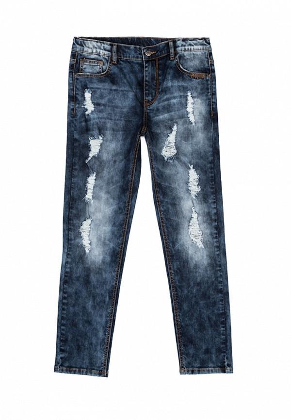 джинсы s'cool для мальчика, синие