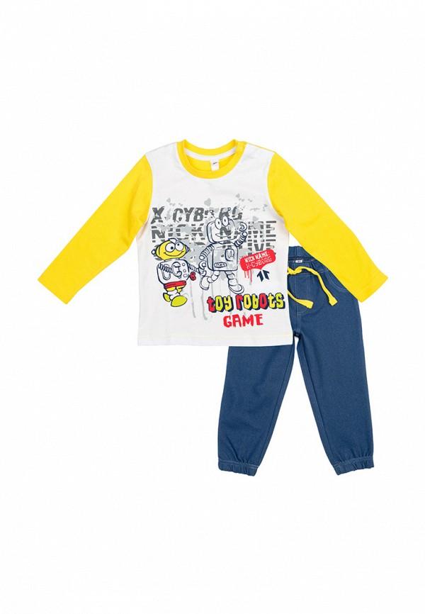 костюм playtoday для мальчика, разноцветный