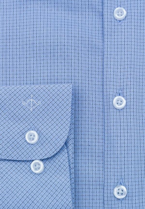 Рубашка для мальчика Stenser цвет голубой  Фото 4