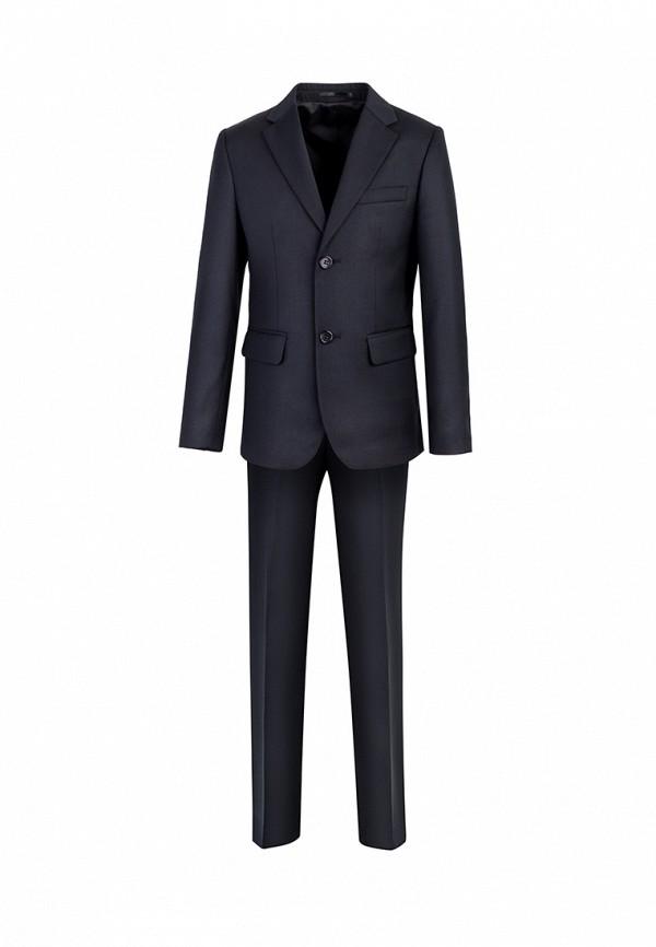 костюм stenser для мальчика, черный