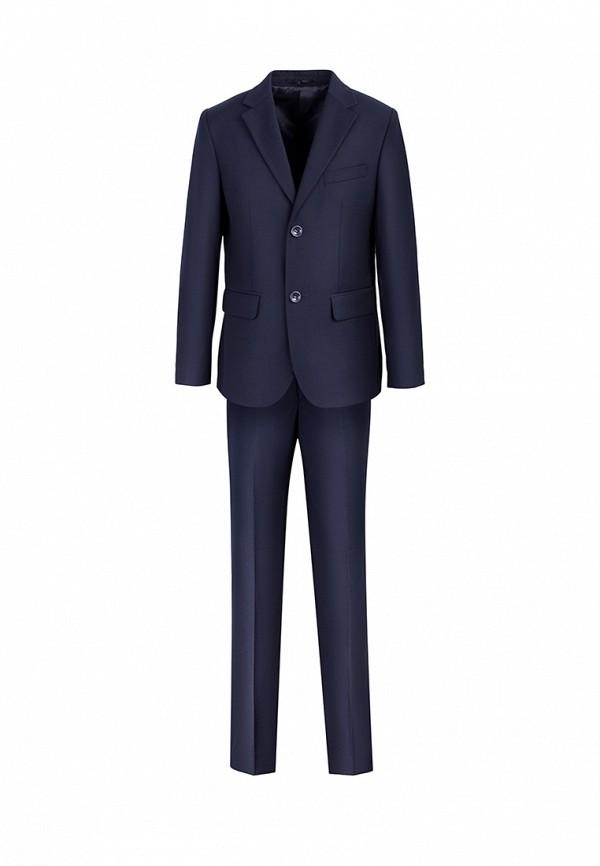костюм stenser для мальчика, синий