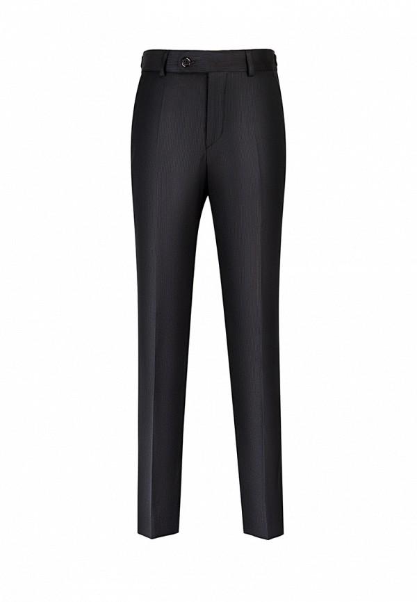 брюки stenser для мальчика, черные