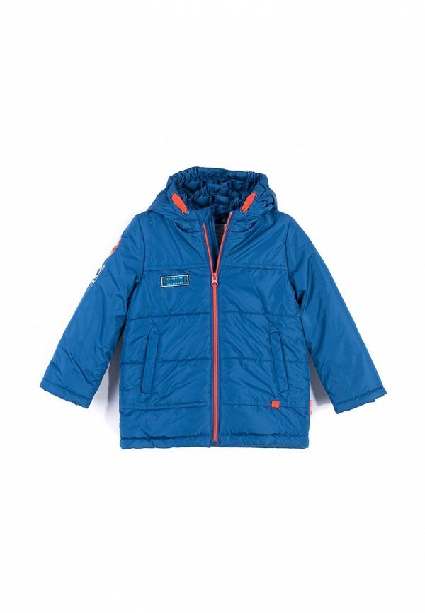 Куртка утепленная Coccodrillo Coccodrillo MP002XB0035X куртка утепленная coccodrillo coccodrillo mp002xb00361