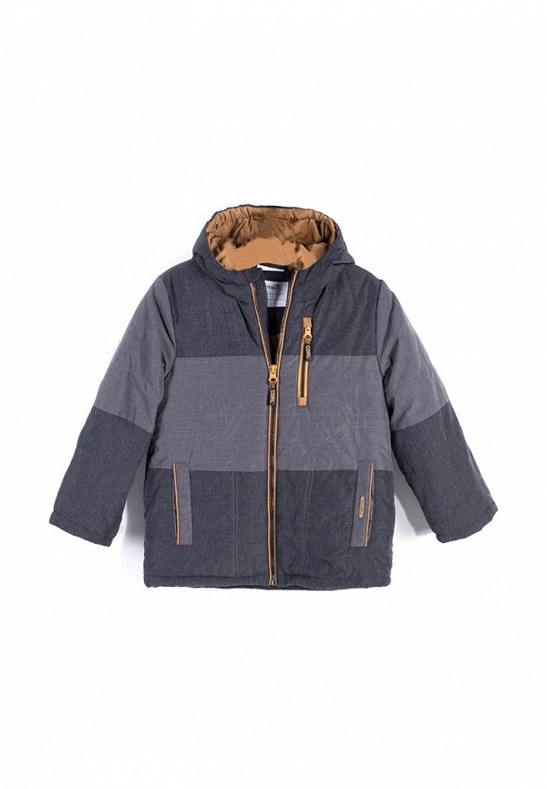 Куртка утепленная Coccodrillo Coccodrillo MP002XB0035Y куртка утепленная coccodrillo coccodrillo mp002xb00361