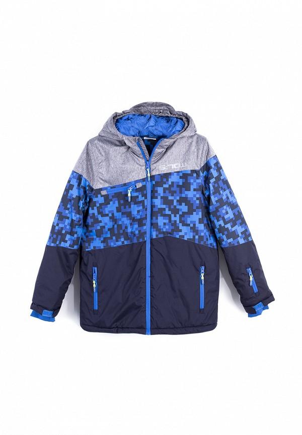 Куртка утепленная Coccodrillo Coccodrillo MP002XB0035Z куртка утепленная coccodrillo coccodrillo mp002xb00361