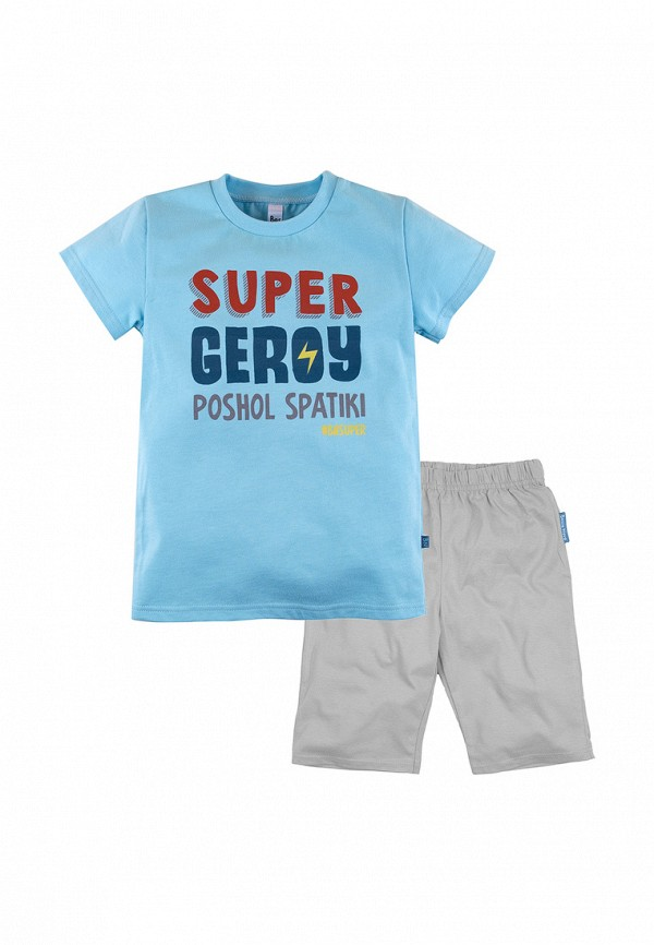 Фото - Пижама Bossa Nova Bossa Nova MP002XB0039L пижамы и ночные сорочки bossa nova пижама джемпер и брюки для девочки супергерои 356б 161
