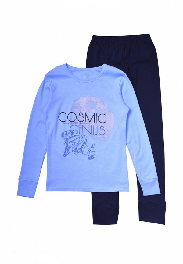 Пижама Фламинго текстиль