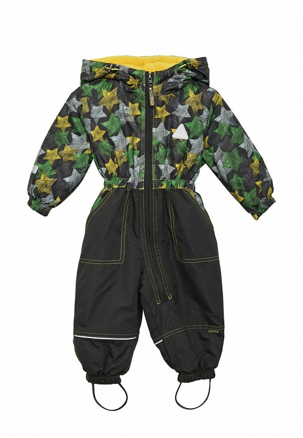 Комбинезон Saima Saima MP002XB003JJ комплект комбинезон и куртка saima saima mp002xg005fg