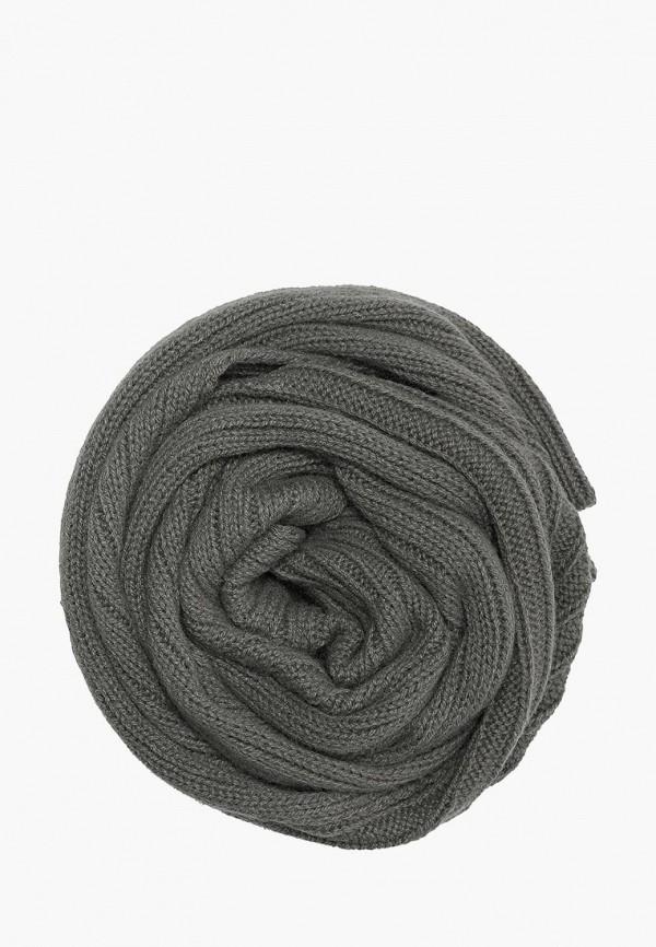 шарф finn flare для мальчика, зеленый