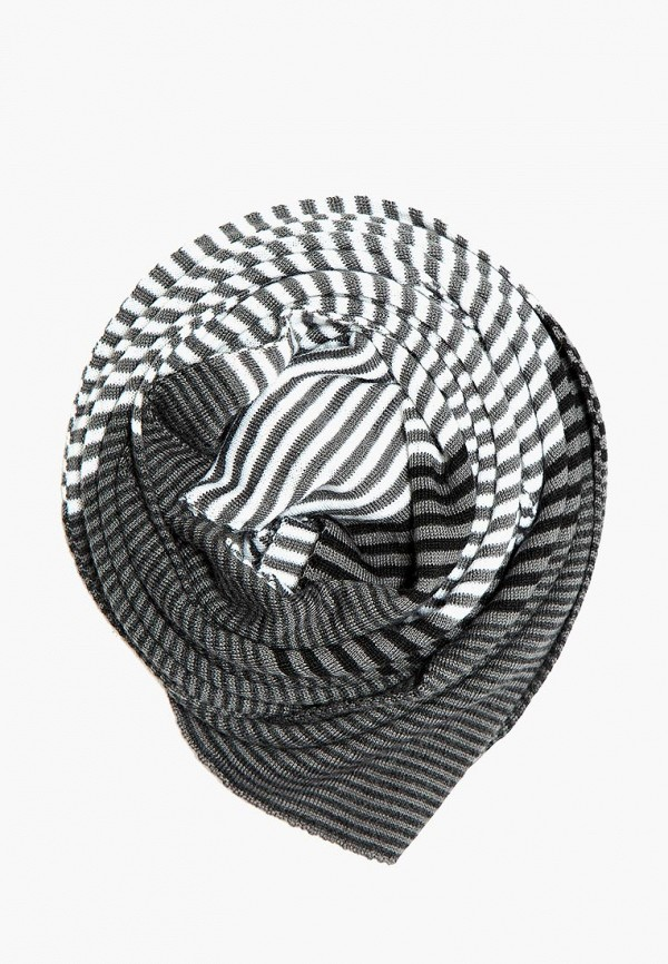 шарф finn flare для мальчика, серый
