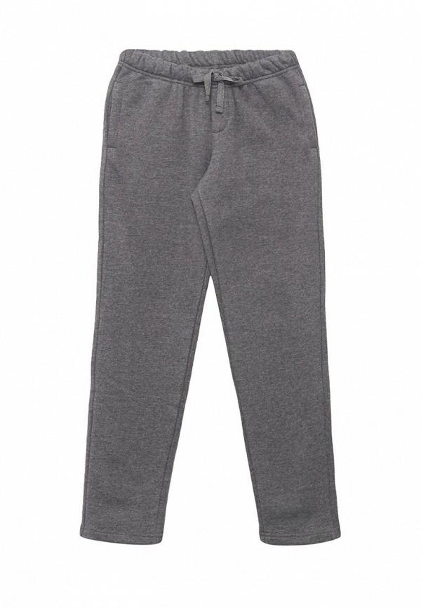 спортивные спортивные брюки fleur de vie для мальчика, серые