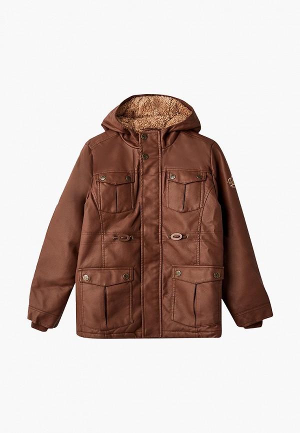 Купить Куртка кожаная LC Waikiki, MP002XB0041V, коричневый, Осень-зима 2017/2018