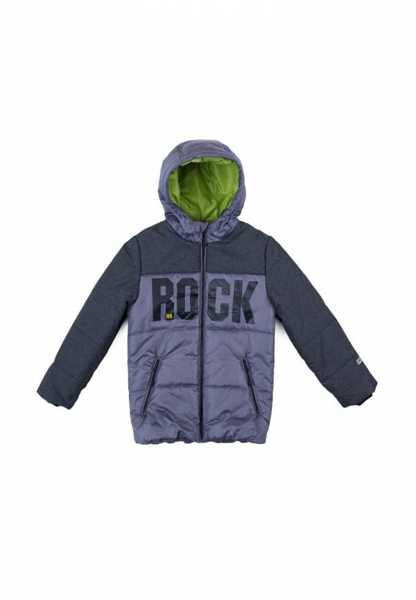 Куртка утепленная PlayToday PlayToday MP002XB0042Y playtoday 180гр серый в клетку