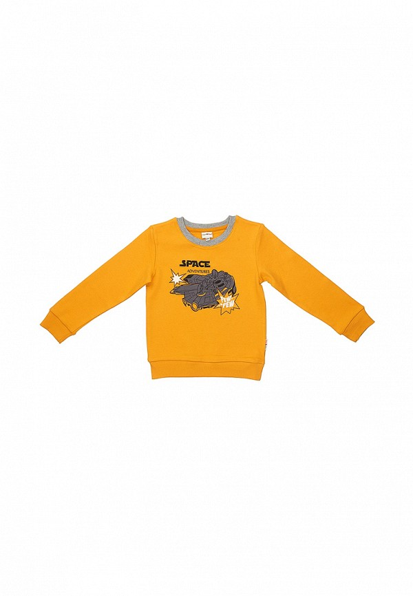 Купить Свитшот Frutto Rosso, mp002xb0045c, оранжевый, Весна-лето 2018