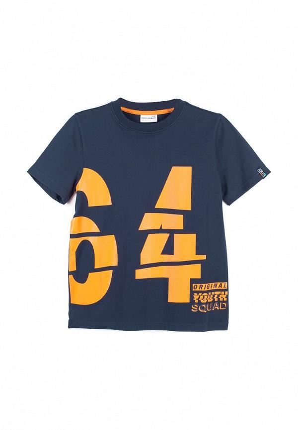 Футболка Coccodrillo Coccodrillo MP002XB0046C футболки и топы coccodrillo футболка cute cat w18143202cut