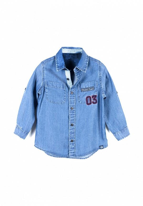 Рубашка джинсовая Coccodrillo Coccodrillo MP002XB004D6 рубашка coccodrillo coccodrillo mp002xb005rm