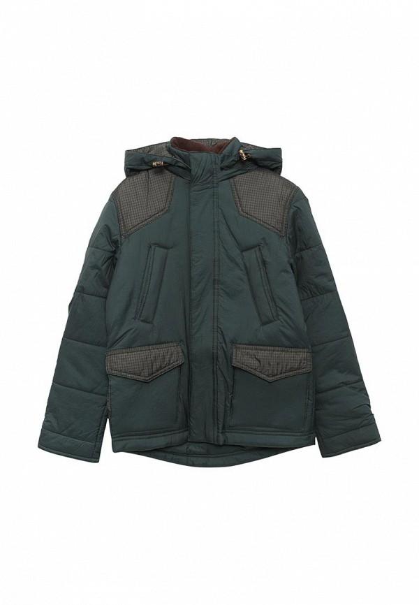 Купить Куртка утепленная Аврора, Ярослав, MP002XB004FI, зеленый, Весна-лето 2018