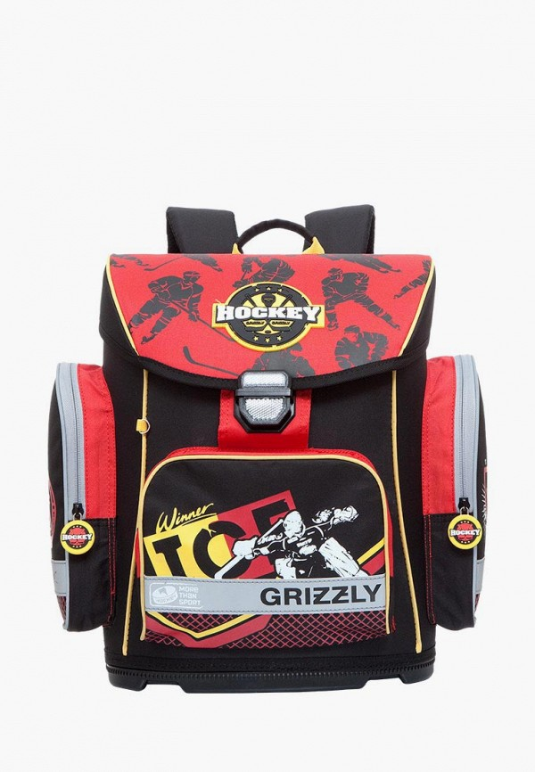 Рюкзак Grizzly Grizzly MP002XB004K9 рюкзак grizzly grizzly gr015bwsyz44