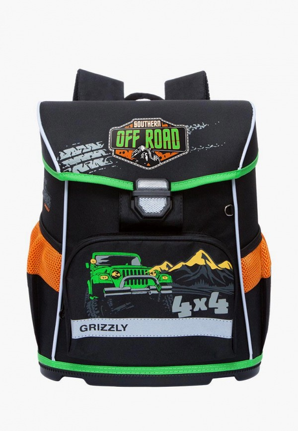 Рюкзак Grizzly Grizzly MP002XB004KA рюкзак grizzly grizzly gr015bwsyz44