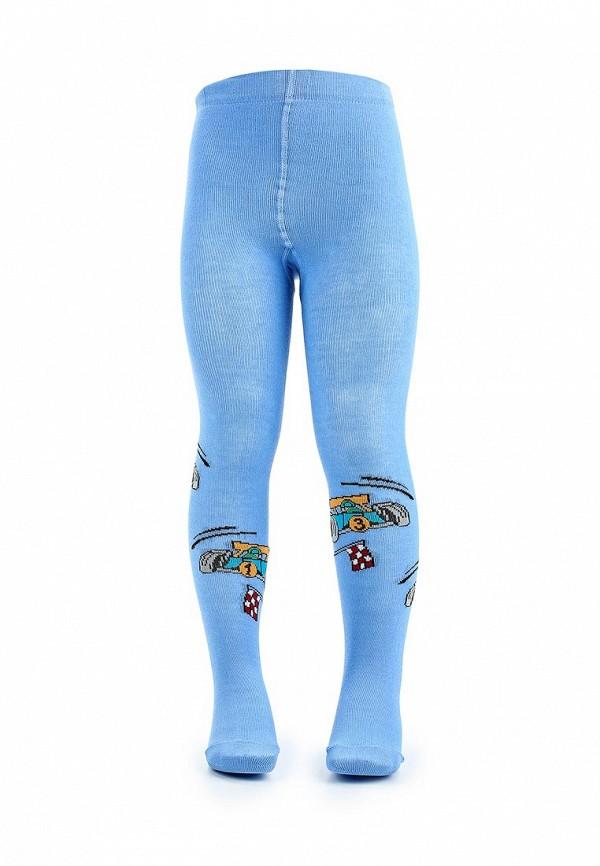 колготки брестские для мальчика, голубые