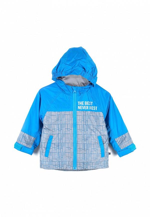 Фото - Куртка утепленная Coccodrillo Coccodrillo MP002XB004ON куртки пальто пуховики coccodrillo куртка для девочки wild at heart