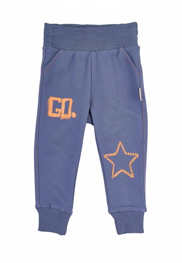 спортивные спортивные брюки robinzon для мальчика, синие