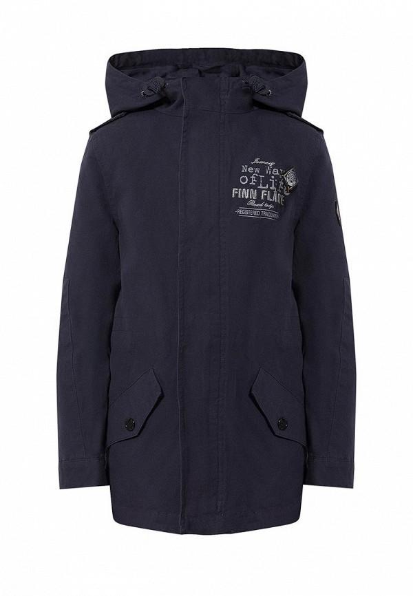 Купить Куртка Finn Flare, mp002xb004x0, синий, Весна-лето 2018