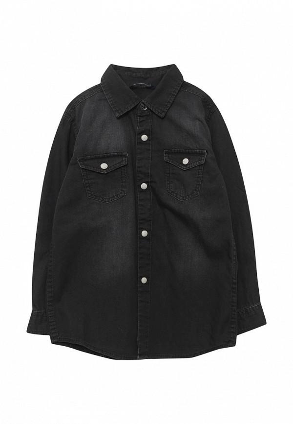 джинсовые рубашка lc waikiki для мальчика, черная