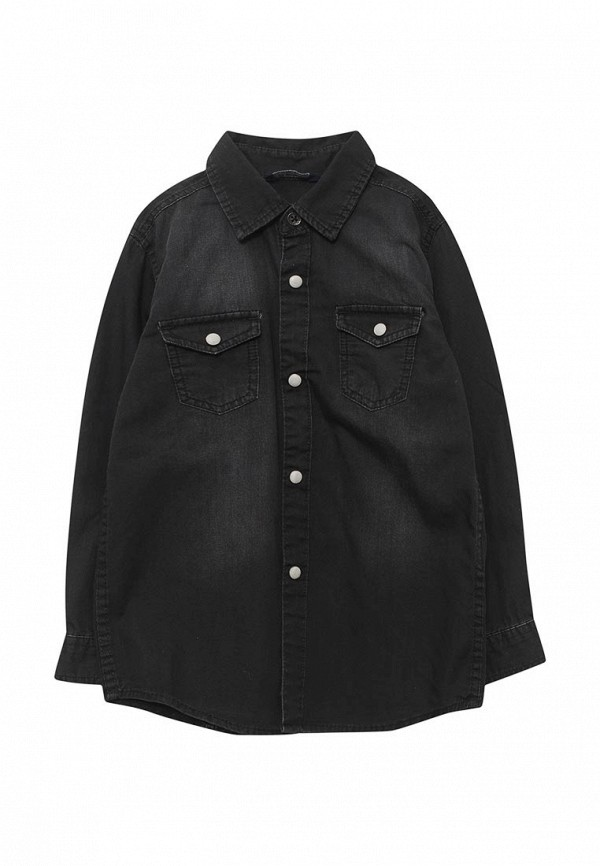 Рубашка джинсовая LC Waikiki LC Waikiki MP002XB0055V цена 2017