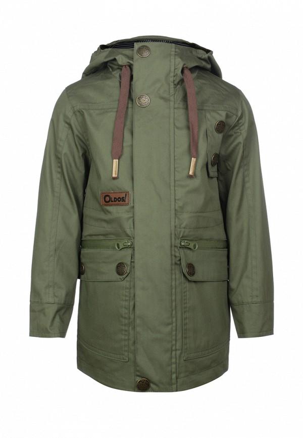 Куртка Oldos Oldos MP002XB00578 oldos комплект джак