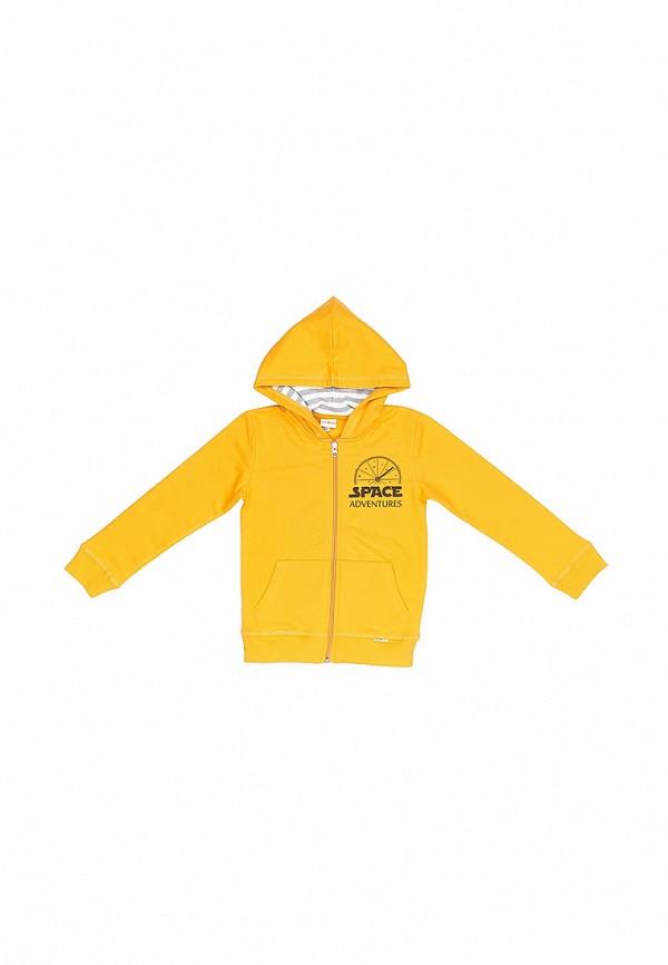 Купить Толстовка Frutto Rosso, mp002xb0058a, желтый, Весна-лето 2018