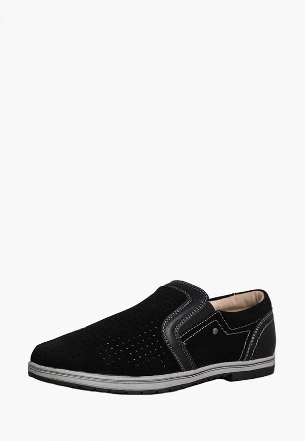 Купить Туфли T.Taccardi, mp002xb0058f, черный, Весна-лето 2018