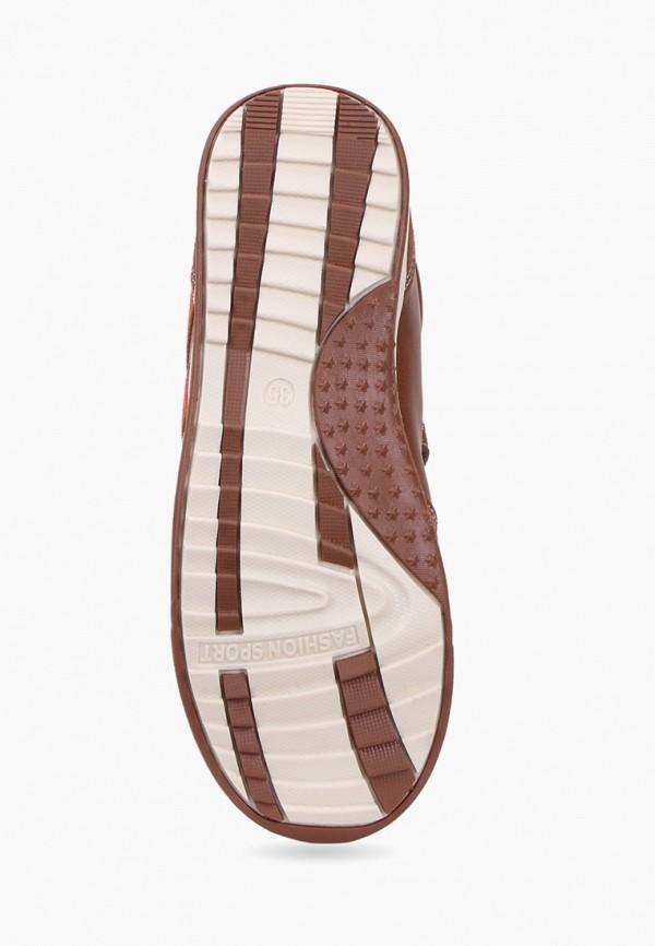 Кроссовки для мальчика T.Taccardi цвет коричневый  Фото 5