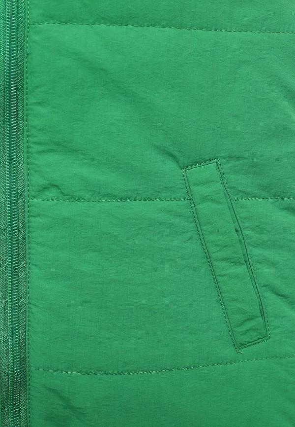 Жилет для мальчика утепленный Incity цвет зеленый  Фото 3