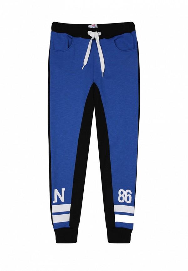спортивные брюки bell bimbo для мальчика, синие