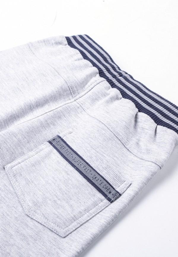 Брюки спортивные для мальчика Coccodrillo цвет серый  Фото 4