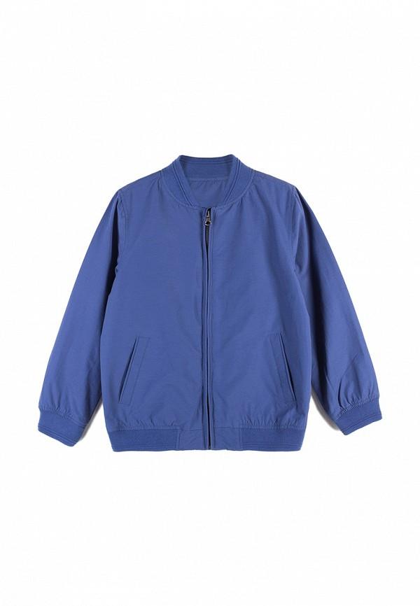 Купить Куртка Coccodrillo, mp002xb005fx, синий, Весна-лето 2018