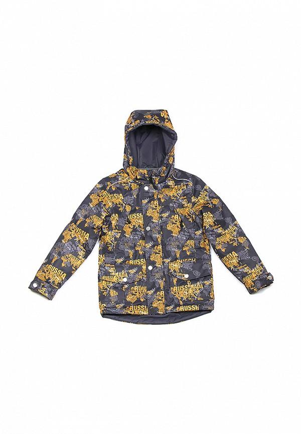 Куртка утепленная Goodvinkids Goodvinkids MP002XB005L4 костюмы goodvinkids комплект янис