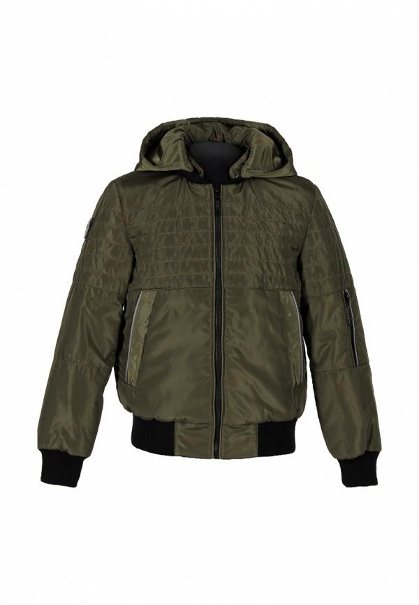 Купить Куртка утепленная Талви, mp002xb005mh, хаки, Весна-лето 2018