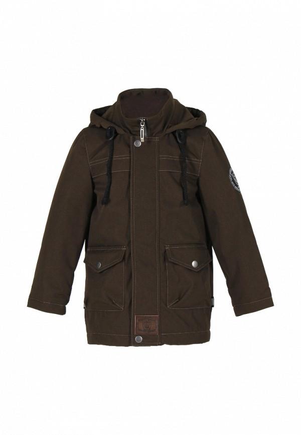 Купить Куртка утепленная Талви, MP002XB005MI, хаки, Весна-лето 2018
