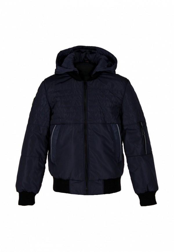 Купить Куртка утепленная Талви, MP002XB005ML, синий, Весна-лето 2018
