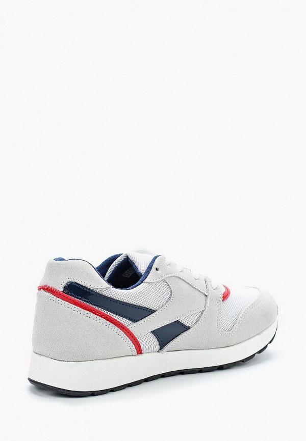 Кроссовки для мальчика Vitacci цвет серый  Фото 2