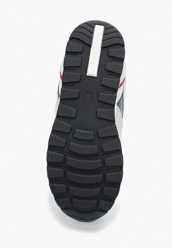 Кроссовки для мальчика Vitacci цвет серый  Фото 3