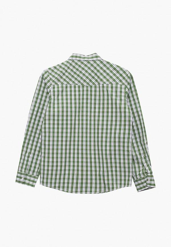 Рубашка для мальчика Incity цвет зеленый  Фото 2